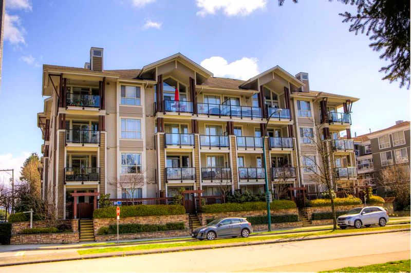 FEATURED LISTING: 304 - 2484 WILSON Avenue Port Coquitlam