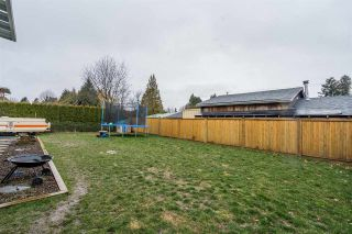 Photo 26: 45397 LABELLE Avenue in Chilliwack: Chilliwack W Young-Well House for sale : MLS®# R2542159