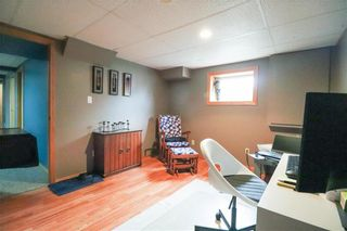 Photo 35: 35 Altomare Place in Winnipeg: Canterbury Park Residential for sale (3M)  : MLS®# 202117435