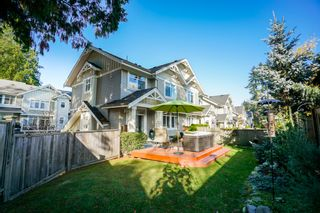 """Photo 2: 35 2925 KING GEORGE Boulevard in Surrey: King George Corridor Townhouse for sale in """"KEYSTONE"""" (South Surrey White Rock)  : MLS®# R2320601"""