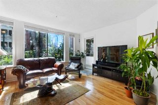 """Photo 8: 212 1230 HARO Street in Vancouver: West End VW Condo for sale in """"TWELVE THIRTY HARO"""" (Vancouver West)  : MLS®# R2574715"""
