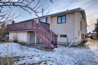 Photo 45: 39 Riverview Close: Cochrane Detached for sale : MLS®# A1079358