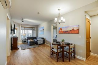 """Photo 8: A106 8218 207A Street in Langley: Willoughby Heights Condo for sale in """"YORKSON CREEK - WALNUT RIDGE 4"""" : MLS®# R2568624"""