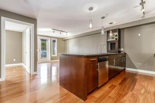 Photo 3: 103 417 3 Avenue NE in Calgary: Crescent Heights Apartment for sale : MLS®# A1039226