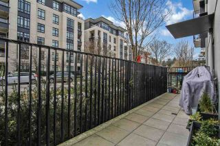 """Photo 21: 109 5080 QUEBEC Street in Vancouver: Main Townhouse for sale in """"EASTPARK"""" (Vancouver East)  : MLS®# R2551412"""