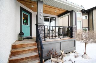 Photo 2: 364 Edmund Gale Drive in Winnipeg: Canterbury Park Residential for sale (3M)  : MLS®# 202004522