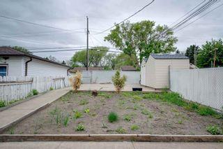 Photo 32: 12128 77 Street in Edmonton: Zone 05 House Half Duplex for sale : MLS®# E4247986