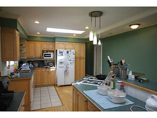 """Photo 4: Photos: 1339 KENT ST: White Rock House for sale in """"White Rock"""" (South Surrey White Rock)  : MLS®# F1313977"""