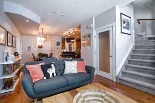 Photo 7: 10137 122 Street in Edmonton: Zone 12 House Half Duplex for sale : MLS®# E4236784