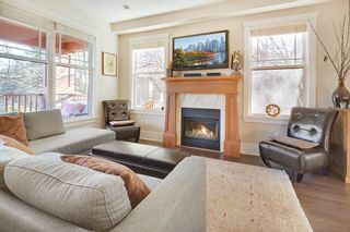 Photo 3: 2145 STEPHENS Street in Vancouver: Kitsilano House for sale (Vancouver West)  : MLS®# R2144916
