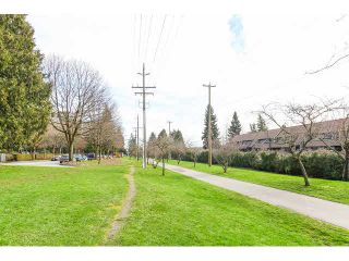 """Photo 18: 5 7077 BERESFORD Street in Burnaby: Highgate Townhouse for sale in """"CITY CLUB IN THE PARK"""" (Burnaby South)  : MLS®# V1139314"""