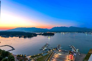 Photo 1: 2102 1077 W CORDOVA Street in Vancouver: Coal Harbour Condo for sale (Vancouver West)  : MLS®# R2293394