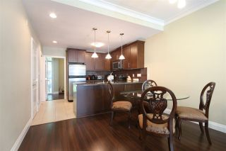 """Photo 6: 220 5588 PATTERSON Avenue in Burnaby: Central Park BS Townhouse for sale in """"DECORUS"""" (Burnaby South)  : MLS®# R2111727"""