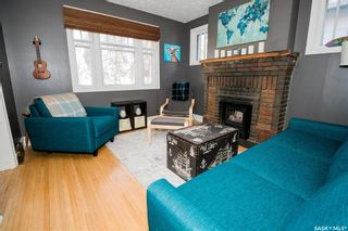 Photo 4: 921 9th Avenue North in Saskatoon: City Park Residential for sale : MLS®# SK854060