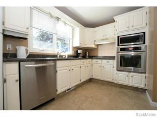 Photo 17: 3805 HILL Avenue in Regina: Single Family Dwelling for sale (Regina Area 05)  : MLS®# 584939