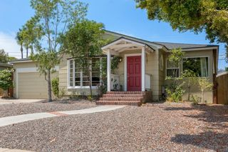 Photo 4: POINT LOMA House for sale : 3 bedrooms : 3744 Poe St. in San Diego