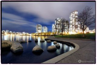 """Photo 21: 3E 199 DRAKE Street in Vancouver: Yaletown Condo for sale in """"CONCORDIA 1"""" (Vancouver West)  : MLS®# R2624052"""