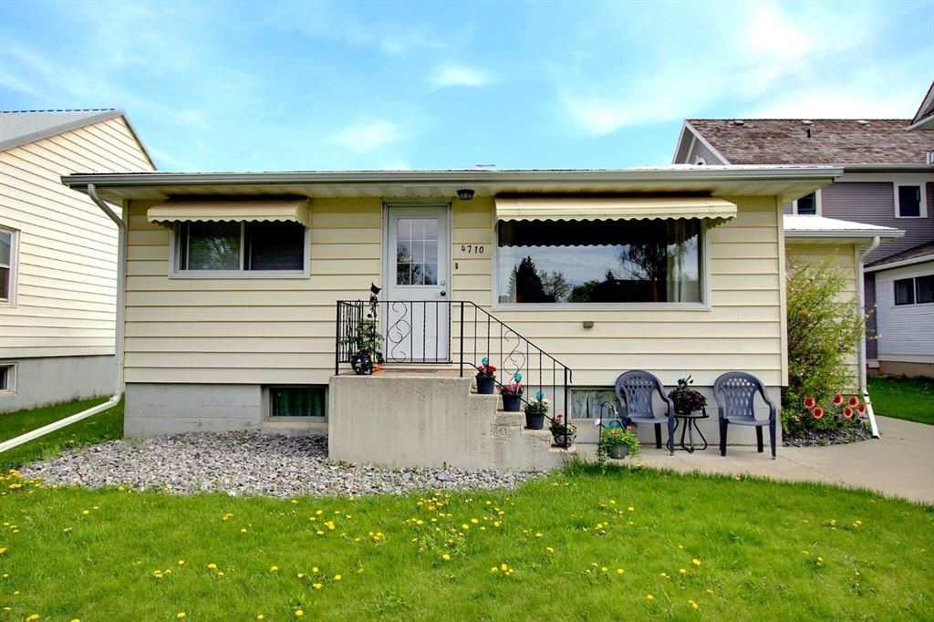 Main Photo: 4710 50 Street: Olds Detached for sale : MLS®# A1112918