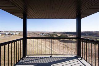 Photo 19: 455 1196 Hyndman Road in Edmonton: Zone 35 Condo for sale : MLS®# E4242682