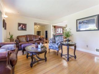 Photo 19: 1408 HAVERSLEY Avenue in Coquitlam: Central Coquitlam House for sale : MLS®# R2101777