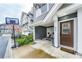 """Photo 5: 24 2855 158 Street in Surrey: Grandview Surrey Townhouse for sale in """"OLIVER"""" (South Surrey White Rock)  : MLS®# R2561310"""