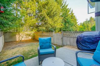 """Photo 32: 18 6238 192 Street in Surrey: Cloverdale BC Townhouse for sale in """"BAKERVIEW TERRACE"""" (Cloverdale)  : MLS®# R2602232"""