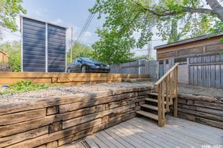Photo 30: 120 Q Avenue South in Saskatoon: Pleasant Hill Residential for sale : MLS®# SK863660