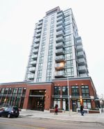 Main Photo: 805 258 SIXTH Street in New Westminster: Uptown NW Condo for sale : MLS®# R2559627