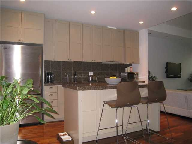 Photo 7: Photos: # 608 1333 W GEORGIA ST in Vancouver: Coal Harbour Condo for sale (Vancouver West)  : MLS®# V846673