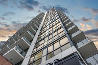 Main Photo: 801 550 Riverfront Avenue SE in Calgary: Downtown East Village Apartment for sale : MLS®# A1068859