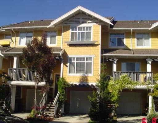 Main Photo: 23 15233 34 Ave in South Surrey: Home for sale : MLS®# f2521691