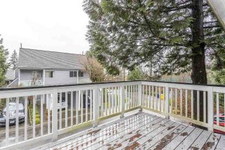 """Photo 32: 8161 FOREST GROVE Drive in Burnaby: Forest Hills BN Townhouse for sale in """"WEMBLEY ESTATES"""" (Burnaby North)  : MLS®# R2534650"""