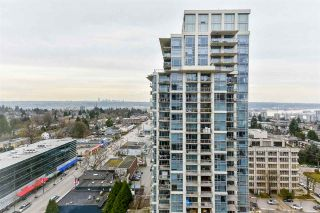 "Photo 25: 1708 615 BELMONT Street in New Westminster: Uptown NW Condo for sale in ""Belmont Towers"" : MLS®# R2560244"