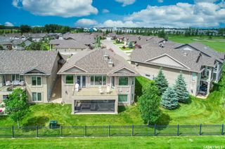 Photo 49: 123 201 Cartwright Terrace in Saskatoon: The Willows Residential for sale : MLS®# SK863416