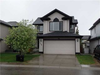 Photo 1: 148 FAIRWAYS Drive NW: Airdrie Residential Detached Single Family for sale : MLS®# C3569813