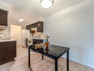 """Photo 5: 206 4373 HALIFAX Street in Burnaby: Brentwood Park Condo for sale in """"BRENT GARDENS"""" (Burnaby North)  : MLS®# R2614328"""