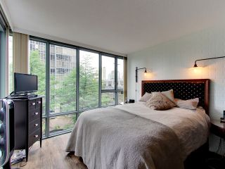 Photo 9: 502 930 CAMBIE STREET in : Yaletown Condo for sale (Vancouver West)  : MLS®# R2096815