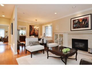 """Photo 4: 3449 W 20TH Avenue in Vancouver: Dunbar House for sale in """"DUNBAR"""" (Vancouver West)  : MLS®# V1137857"""
