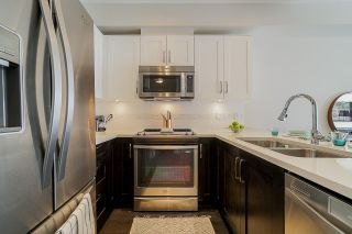 Photo 4: 303 20728 WILLOUGHBY TOWN CENTRE DRIVE in Langley: Willoughby Heights Condo for sale : MLS®# R2443389