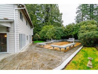 Photo 19: 4582 196 STREET in Langley: Langley City House for sale : MLS®# R2045371
