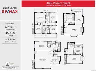Photo 25: 4064 Wallace St in : PA Port Alberni House for sale (Port Alberni)  : MLS®# 860726
