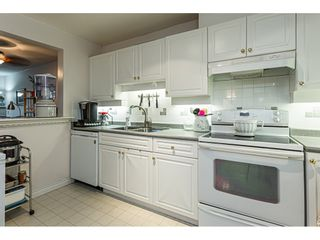 Photo 4: 201 1669 GRANT Avenue in Port Coquitlam: Glenwood PQ Condo for sale : MLS®# R2466101