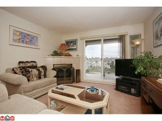 """Photo 2: 316 20896 57TH Avenue in Langley: Langley City Condo for sale in """"BAYBERRY"""" : MLS®# F1107345"""