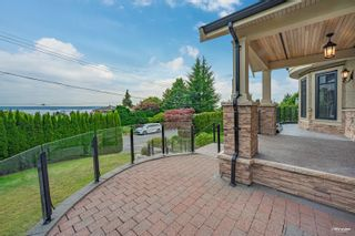 Photo 37: 2111 OTTAWA Avenue in West Vancouver: Dundarave House for sale : MLS®# R2611555