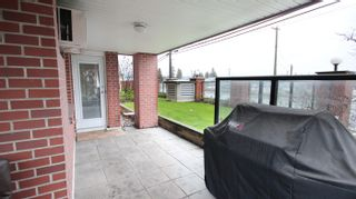 Photo 9: 114 19774 56TH Avenue in Langley: Langley City Condo for sale : MLS®# F1300357