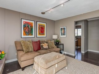 Photo 19: 536 BROOKMERE Crescent SW in Calgary: Braeside Detached for sale : MLS®# C4221954