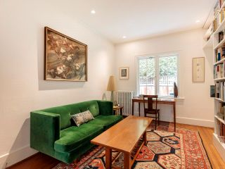 """Photo 14: 5 1820 BAYSWATER Street in Vancouver: Kitsilano Townhouse for sale in """"Tatlow Court"""" (Vancouver West)  : MLS®# R2619300"""