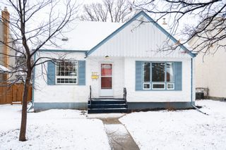Photo 20: 577 Southwest Montrose Street in Winnipeg: River Heights House for sale (1D)  : MLS®#  1908766