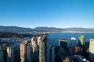 Photo 7: 5305 1151 W GEORGIA Street in Vancouver: Coal Harbour Condo for sale (Vancouver West)  : MLS®# R2445030