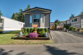 Photo 30: 169 1160 Shellbourne Blvd in : CR Campbell River Central Manufactured Home for sale (Campbell River)  : MLS®# 882940